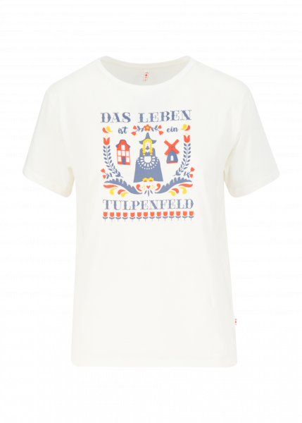BLUTSGESCHWISTER T-SHIRT DAMEN SWEET TEMPTATION TEE