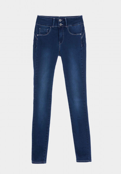 ONE SIZE FITS ALL DOUBLE UP 4 JEANS/HOSE VON TIFFOSI