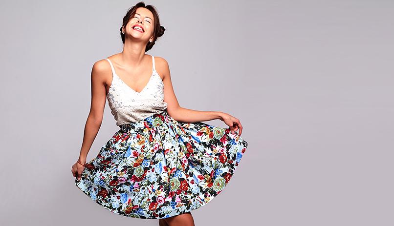 Röcke im Online-Shop von Engelheym entdecken
